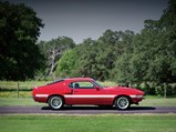 1969 Shelby GT500 Fastback  - $