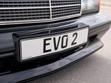 1990 Mercedes-Benz 190 E 2.5-16 Evolution II  - $