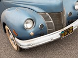 1940 Ford Coupe Custom  - $