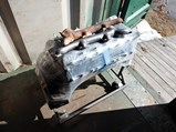 Lincoln V-12 Engine on Stand - $
