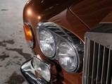 1973 Rolls-Royce Corniche Coupé  - $