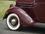 1936 Ford DeLuxe Cabriolet  - $
