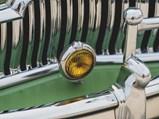 1949 DeSoto Custom Convertible  - $