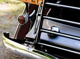 1933 Packard Eight Coupe Roadster  - $