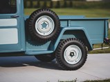 1948 Willys Jeep 4-Wheel Drive Pickup  - $