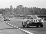 1966 Ferrari 275 GTB Competizione by Scaglietti - $Jacques Rey/Claude Haldi, #17, DNF, 24 Hours of Le Mans, 28-29 September 1968.