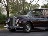 1961 Rolls-Royce Phantom V Touring Limousine by James Young - $