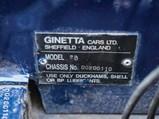 Ginetta G20  - $