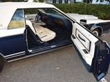1979 Lincoln Continental Mark V Bill Blass Edition  - $