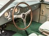 1955 Fiat 8V Coupé Zagato - $