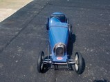 Baby Bugatti 'Type 52', c. 1929 - $