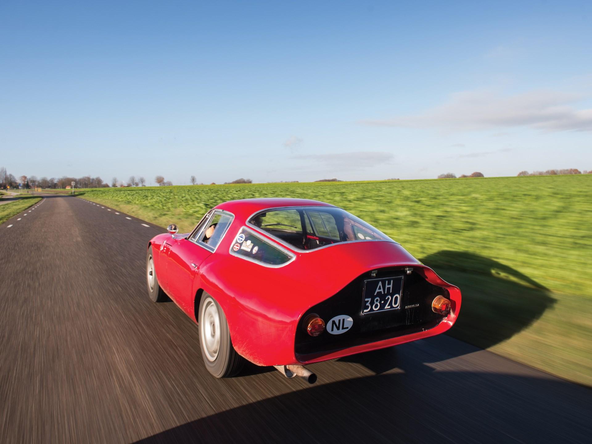 Rm Sothebys 1965 Alfa Romeo Giulia Tubolare Zagato Paris 2016 Spider Owners Manual Pdf