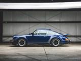 1976 Porsche 911 Turbo Carrera  - $