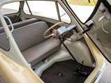 1958 Zündapp Janus 250  - $