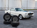 1966 Shelby GT350 'Carry Over'  - $