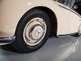 1953 Mercedes-Benz 300 S Roadster  - $