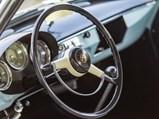 1957 Alfa Romeo Giulietta Sprint Veloce Alleggerita by Bertone - $1/125, f 2.8, iso100 with a {lens type} at 150 mm on a Canon EOS-1D Mark IV.  Ph: Cymon Taylor