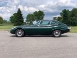 1971 Jaguar E-Type Series 3 V-12 2+2  - $