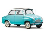 1958 Goggomobil T-250 'Sunroof'  - $