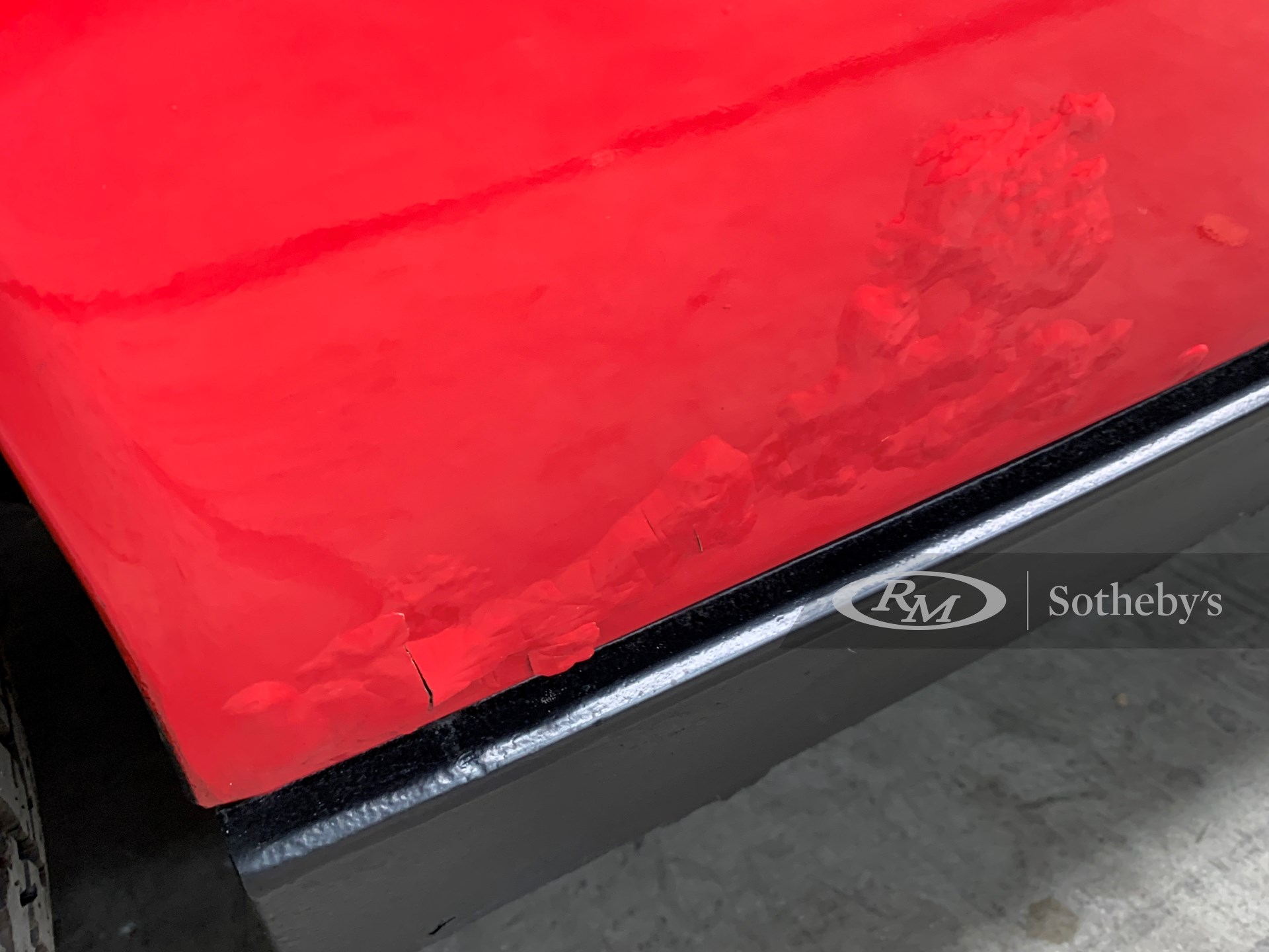 1978 Maserati Merak SS  -
