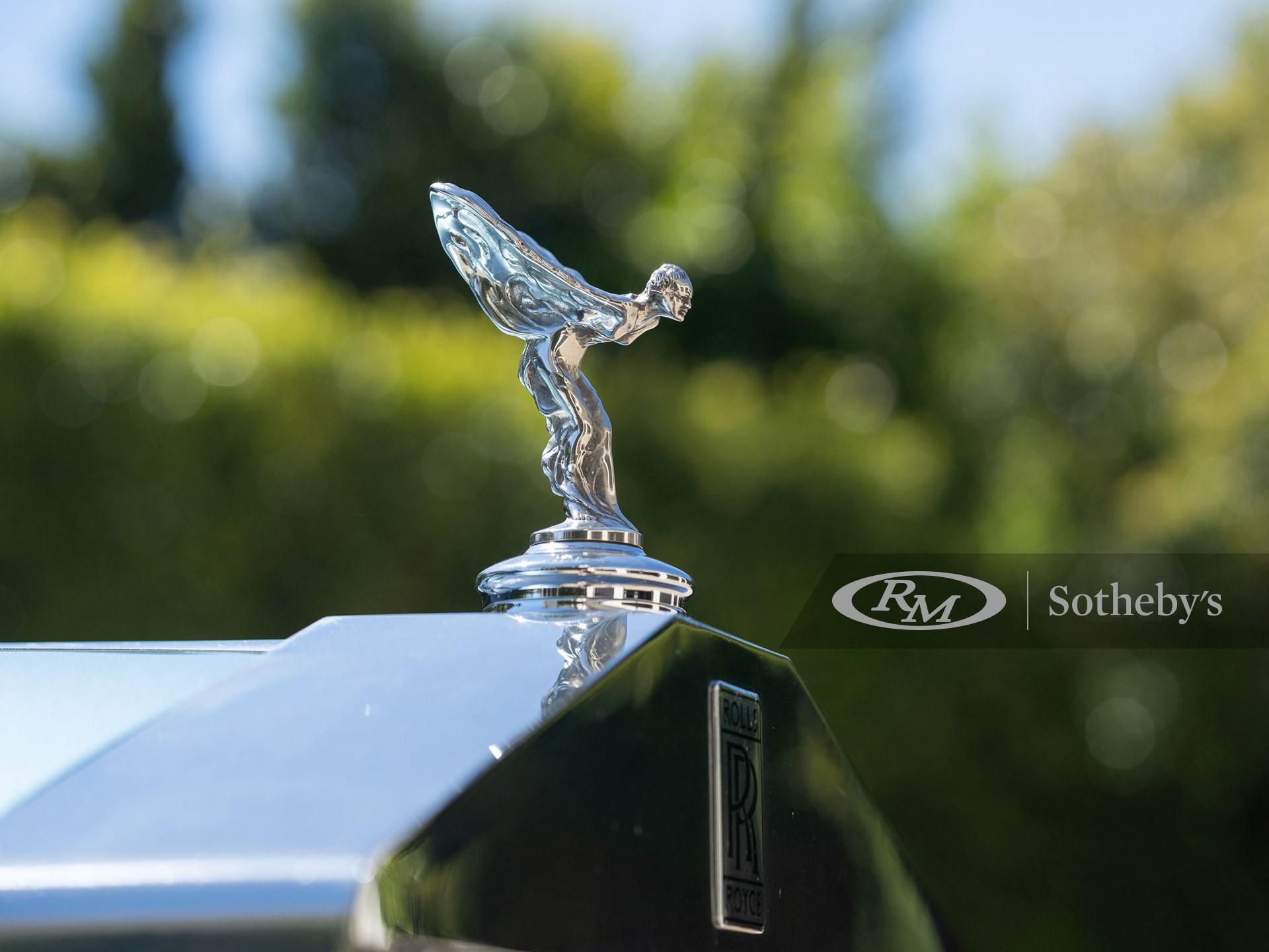 1959 Rolls-Royce Silver Cloud I Drophead Coupe Adaptation by H.J. Mulliner -