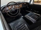 1964 Sunbeam Alpine  - $