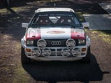 1981 Audi quattro Group 4  - $