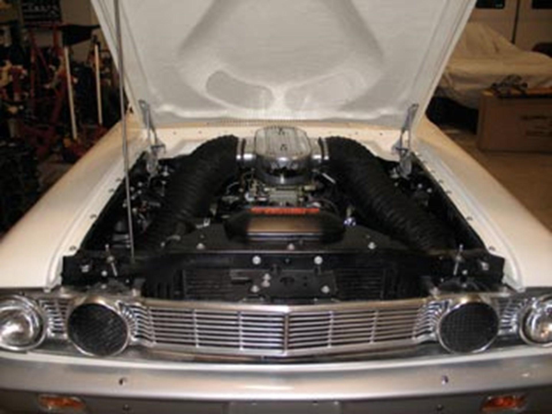 RM Sotheby's - 1964 Ford Fairlane Thunderbolt | The Florida