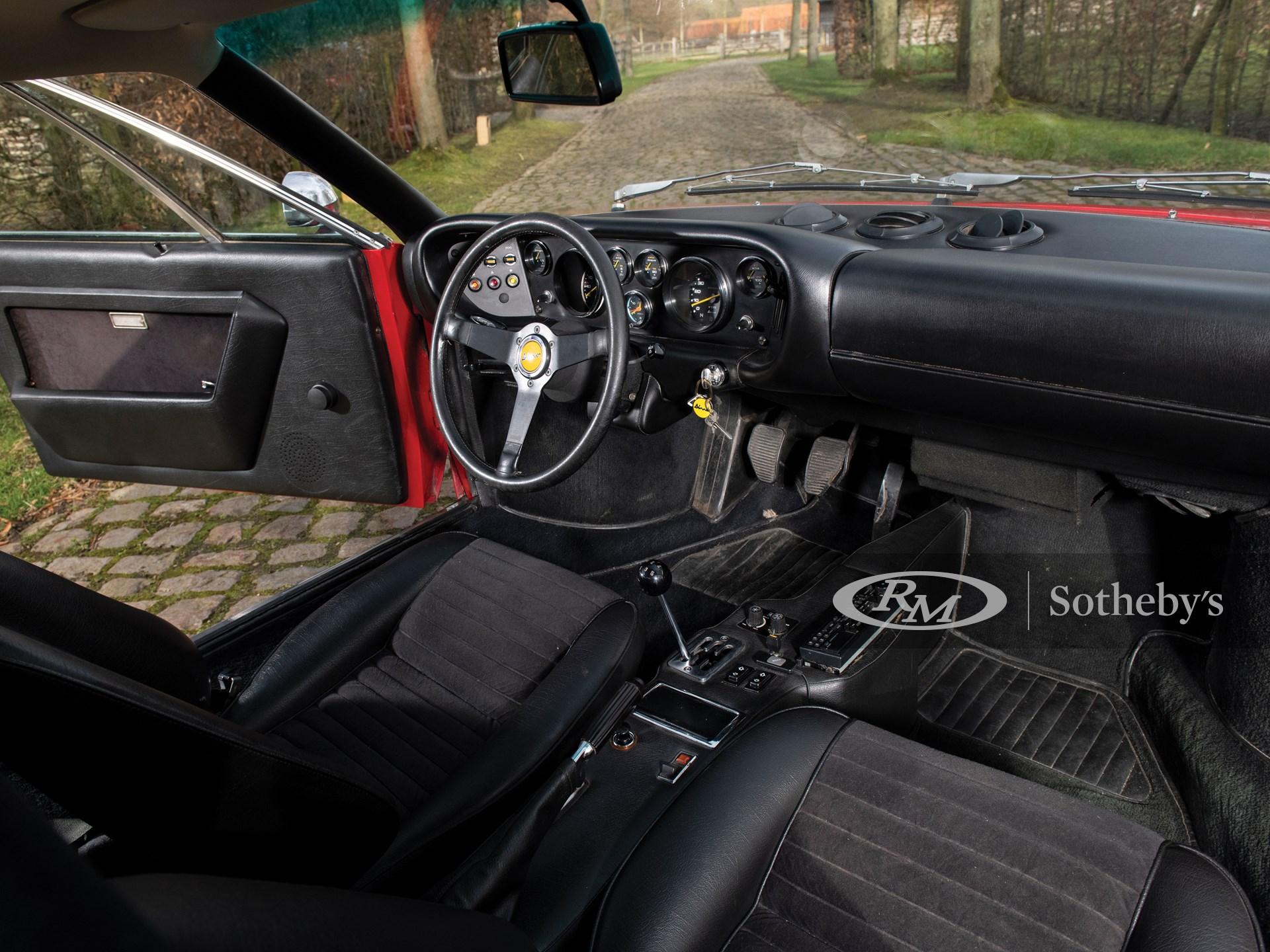 1975 Ferrari Dino 208 GT4  -