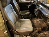 1988 Mercedes-Benz 240 GD  - $
