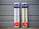 Prestone Anti-Freeze Thermometers - $
