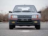 1984 Peugeot 205 Turbo 16  - $