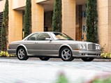 2001 Bentley Continental T Mulliner  - $