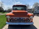 1957 Chevrolet Pickup Custom  - $