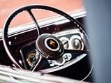 1933 Packard Twelve Convertible Victoria  - $