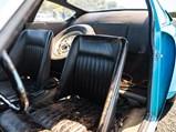 1963 Abarth-Simca 1300 GT Coupé by Beccaris - $