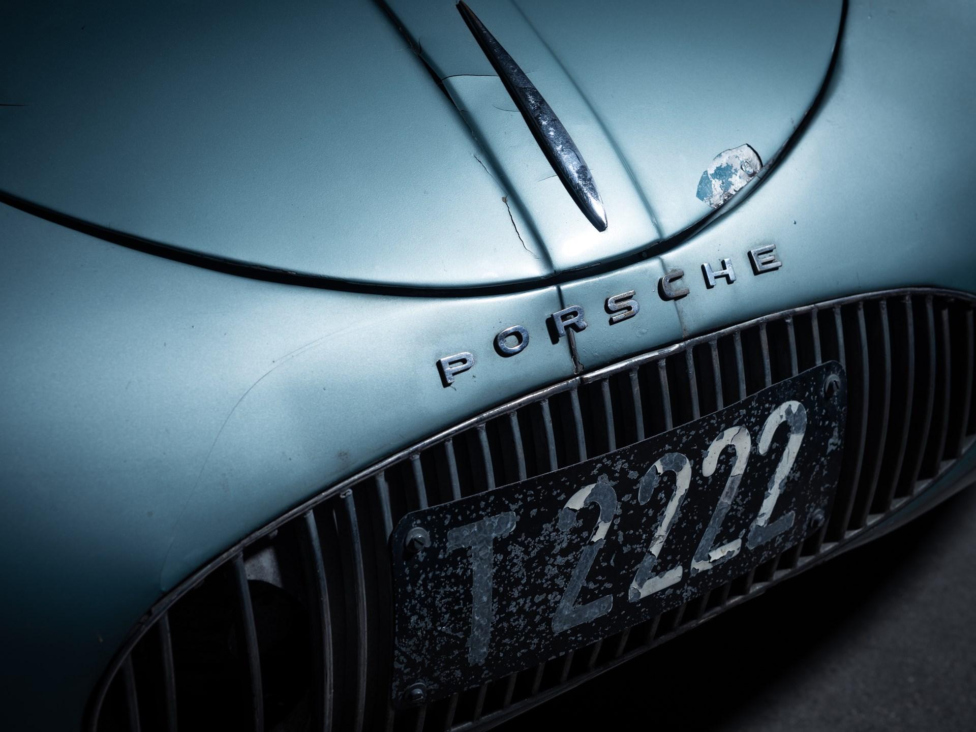 RM Sotheby's - 1939 Porsche Type 64 | Monterey 2019