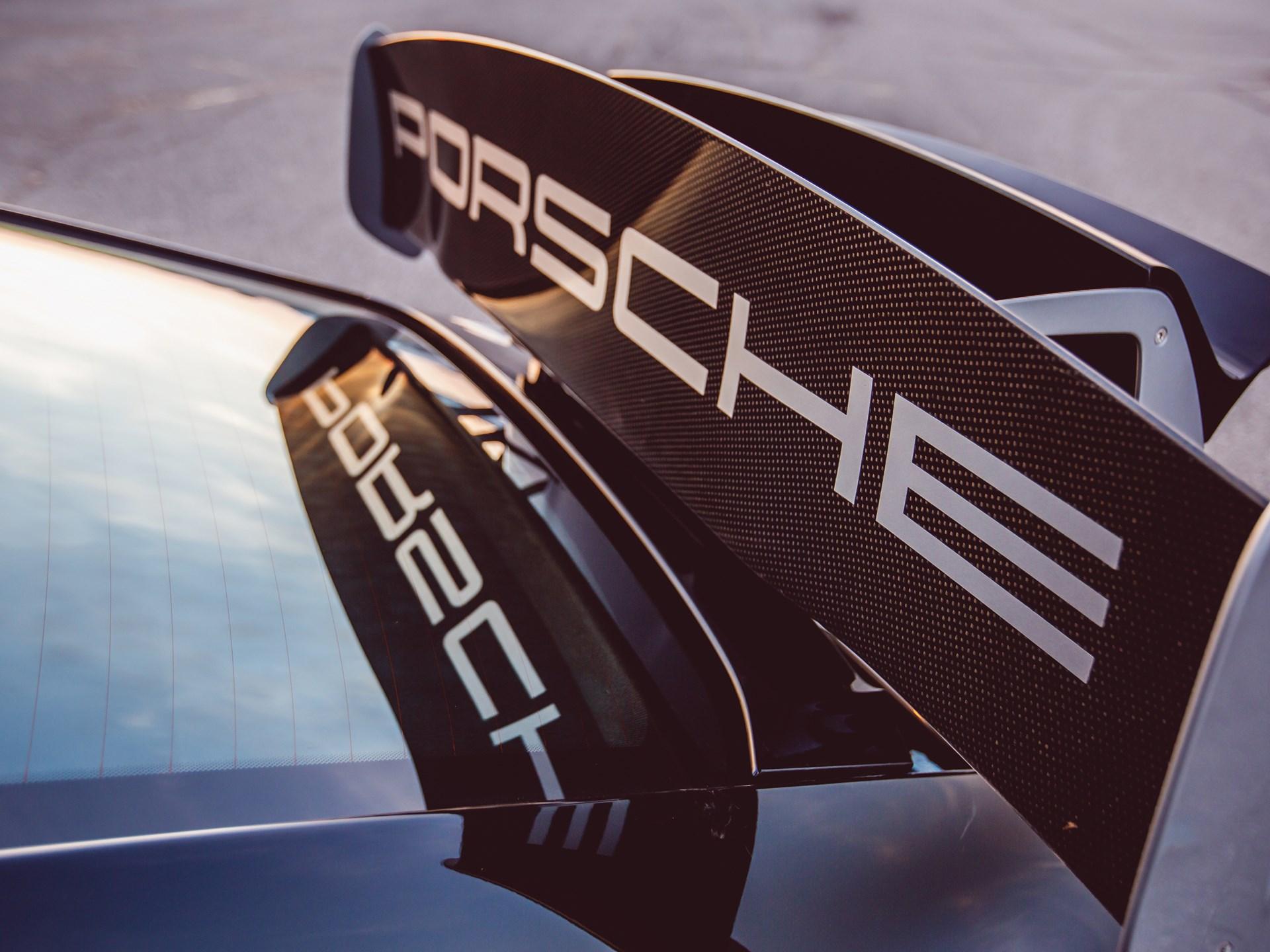 RM Sotheby's - 2011 Porsche 911 GT3 RS 4 0 | Monterey 2019