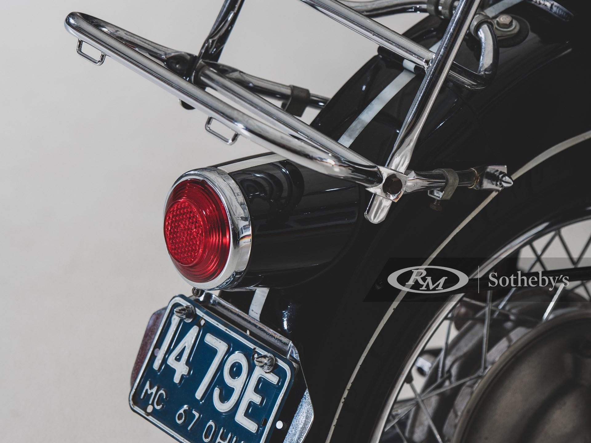 "1967 BMW-Volkswagen 1500 ""Fikobike""  -"