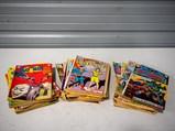 Assorted Comic Books - $