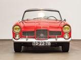 1961 Facel Vega F2 Facellia Cabriolet  - $