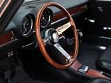 1969 Alfa Romeo 1750 GT Veloce by Bertone - $