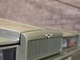 1983 Aston Martin Tickford Lagonda  - $
