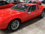 1971 De Tomaso Mangusta  - $