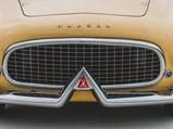 1955 Hudson Italia by Touring - $