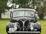 1938 Ford DeLuxe Five-Window Coupe  - $