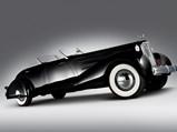 1937 Cadillac Sixteen Custom Phaeton  - $