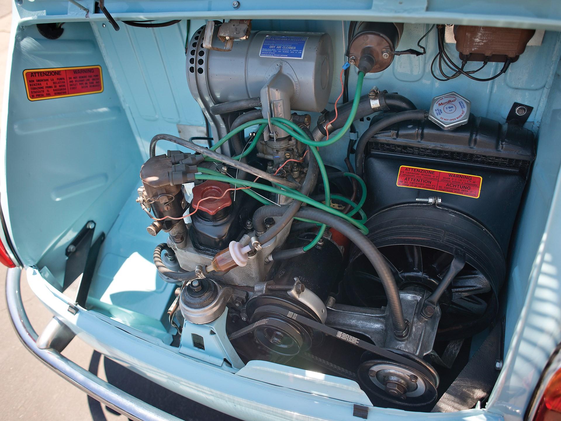 1958 fiat 600 engine wiring best wiring library Fiat Jolly 1960 fiat 600 jolly by ghia