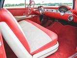 1956 Chevrolet Bel Air Nomad  - $