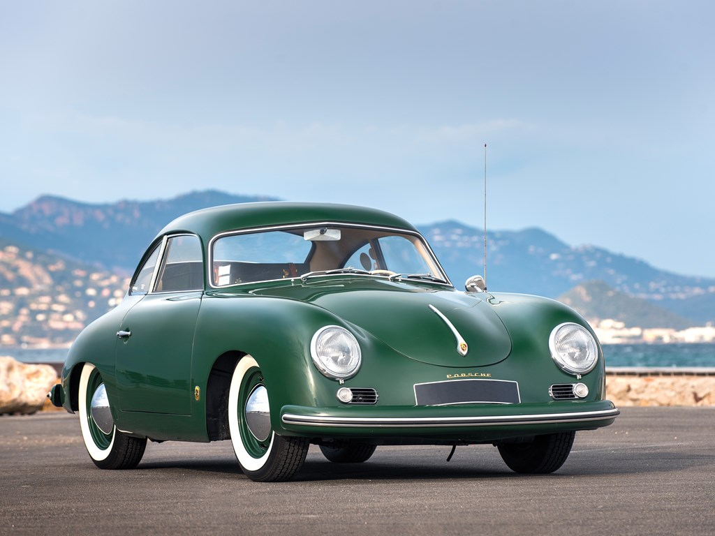 rm sotheby 39 s 1955 porsche 356 1500 coup by reutter. Black Bedroom Furniture Sets. Home Design Ideas